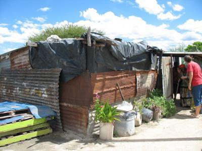 huisbezoek bij kwetsbare mensen/gezinnen